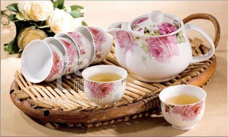 8件套茶具M